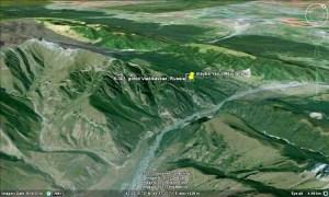 lokasi-tembok-yajuj-majuj